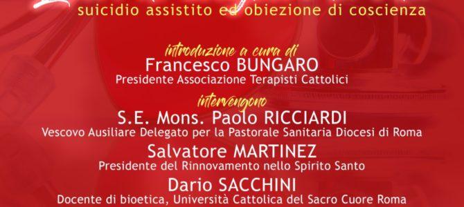Liberi di accogliere la vita     –    Roma sabato 30 novembre 2019 ore 10.00